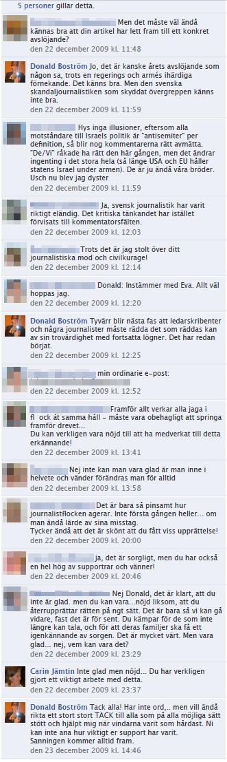 Jämtin fangirlar Boström