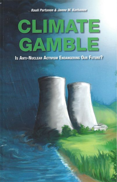 Climate Gamble